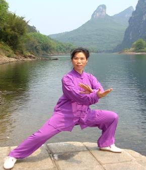 master Luo Mei Juan